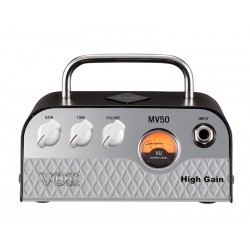 MV50 High Gain VOX arriere
