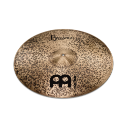 B20DAR BYZANCE DARK RIDE 20p MEINL face