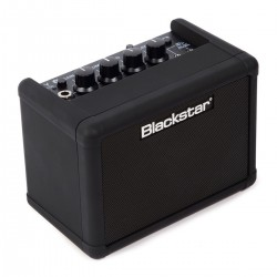 Fly 3 Bluetooth BLACKSTAR arriere