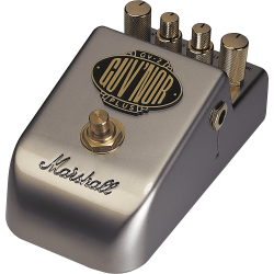 PEDL10025 DISTORTION GUV NOR MARSHALL gauche