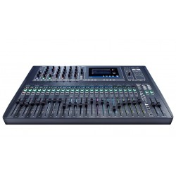 Si Impact SOUNDCRAFT gauche
