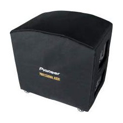 CVR-XPRS115S COVER PIONEER face
