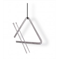 LATIN PERCUSSION TRIANGLES gauche
