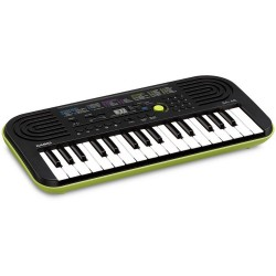 CASIO SA46 MINI CLAVIER 32 TOUCHES ARRANGEUR cote