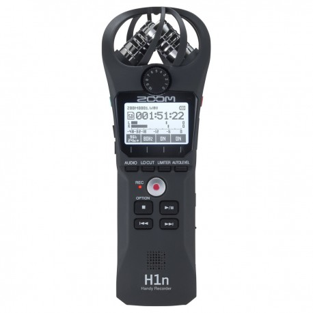 H1/MB ZOOM arriere