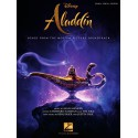 photo de ALADDIN  SONG FROM PICTURE SOUNDTRACK  EASY PIANO