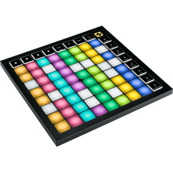 LAUNCHPAD-X arriere