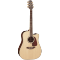 photo de GD71CE NAT GUITARE ACOUSTIQUE NATURELLE face