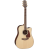 GD71CE NAT GUITARE ACOUSTIQUE NATURELLE