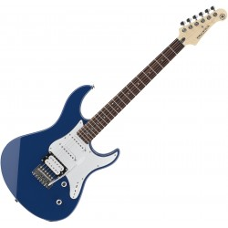 PA112V UNITED BLUE GUITARE ELECTRIQUE PACIFICA cote