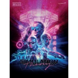 MUSE / SIMULATION THEORY PVG dessus
