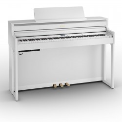 HP704-WH PIANO NUMERIQUE INTERPRETATION BLANC