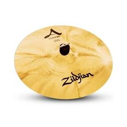 A CUSTOM CRASH 16 ZILDJIAN face