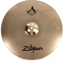 A20532 A CUSTOM CRASH 16 ZILDJIAN gauche