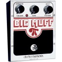 photo de BIG MUFF US PEDALE gauche