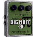 photo de BIG BASS MUFF droite