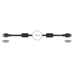 CABLE HDMI 10 M HF FULL 3D 1080P