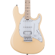 CT30HSS-VC-M1 BY MUSICMAN GUITARE STRAT cote
