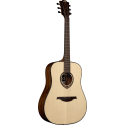 photo de T318D GUITARE FOLK TRAMONTANE DREADNOUGHT dessus