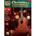 photo de CHRISTMAS STRUMMING / UKULELE PLAY ALONG VOL.11 face
