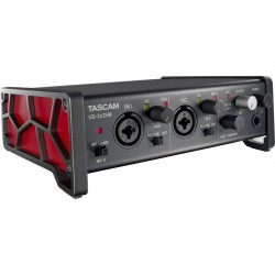 US-2X2 HR INTERFACE AUDIO 2 IN 2 OUT USB