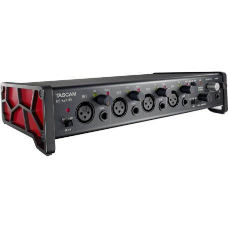 US-4X4 HR INTERFACE AUDIO 4 IN 4 OUT USB