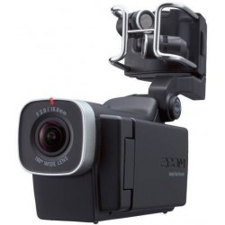 Q8HD ZOOM CAMERA arriere