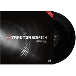 VINYL TRAKTOR NATIVE INSTRUMENTS