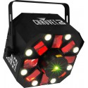 photo de SWARM5-FX CHAUVET