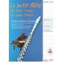 photo de SARRIEN PERRIER / LE PETIT FLUTE Editions ROBERT MARTIN arriere