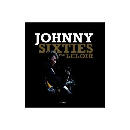 LELOIR / JOHNNY SIXTIES HEXAMUSIC droite