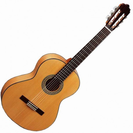 guitare flamenca