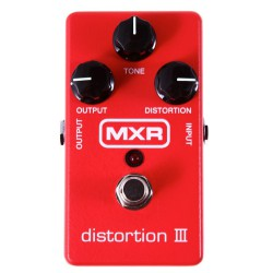 M115 PEDALE DISTORTION III MXR cote
