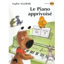 photo de ALLERME / LE PIANO APPRIVOISE VOL 3 Editions GERARD BILLAUDOT face