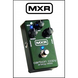 M169 PEDALE CARBON COPY ANALOG DELAY MXR cote