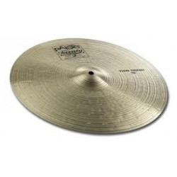 TWENTY THIN CRASH 18 PAISTE