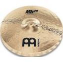 photo de MB20 HEAVY SOUNDWAVE HIHAT 14 MEINL dessus