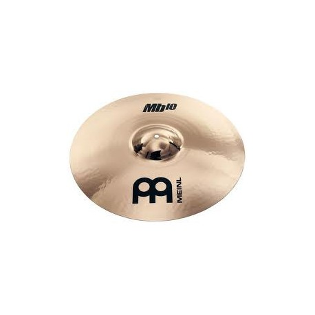 MB10 MEDIUM RIDE 20 MEINL droite