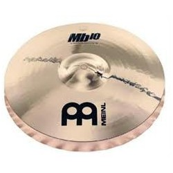 MB10 MEDIUM SOUNDWAVE HI HAT 14 MEINL