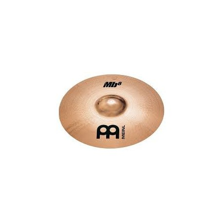MB8 MEDIUM RIDE 20 MEINL dessus