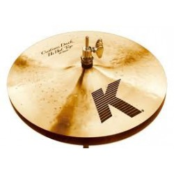 K CUSTOM DARK HATS 13 ZILDJIAN