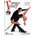 photo de MEES - ROMPAEY / TANGO TIME FLUTE + CD PARTITION dessus