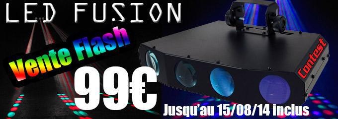 news : LED-FUSION CONTEST