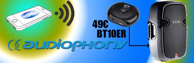 news : BT10ER AUDIOPHONY
