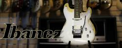 news : JS2400-WH IBANEZ