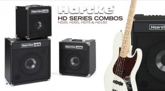 news : Ampli HD Hartke