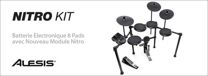 news : DM NITRO ALESIS