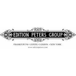 Editions PETERS